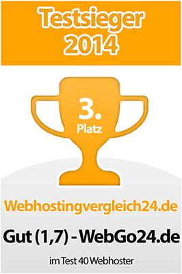 Testbericht WebGo24