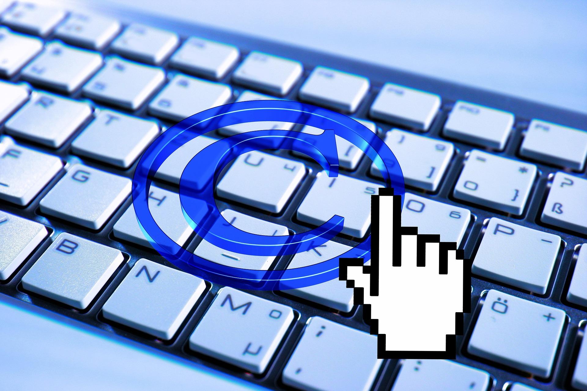 Deutsches Urheberrecht – Das gibt es zu beachten