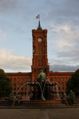 Berlin hat eigene Domain-Endung – und weitere News