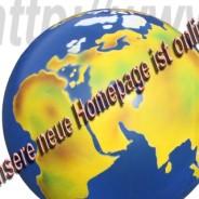 Professionelle Erstellung der Homepage mit 1&1 MyWebseite by Experts