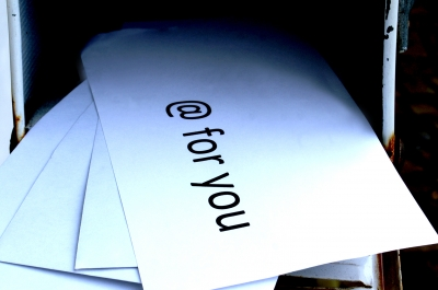 E-Mail-Marketing ist ein Teil der modernen Kundenpflege