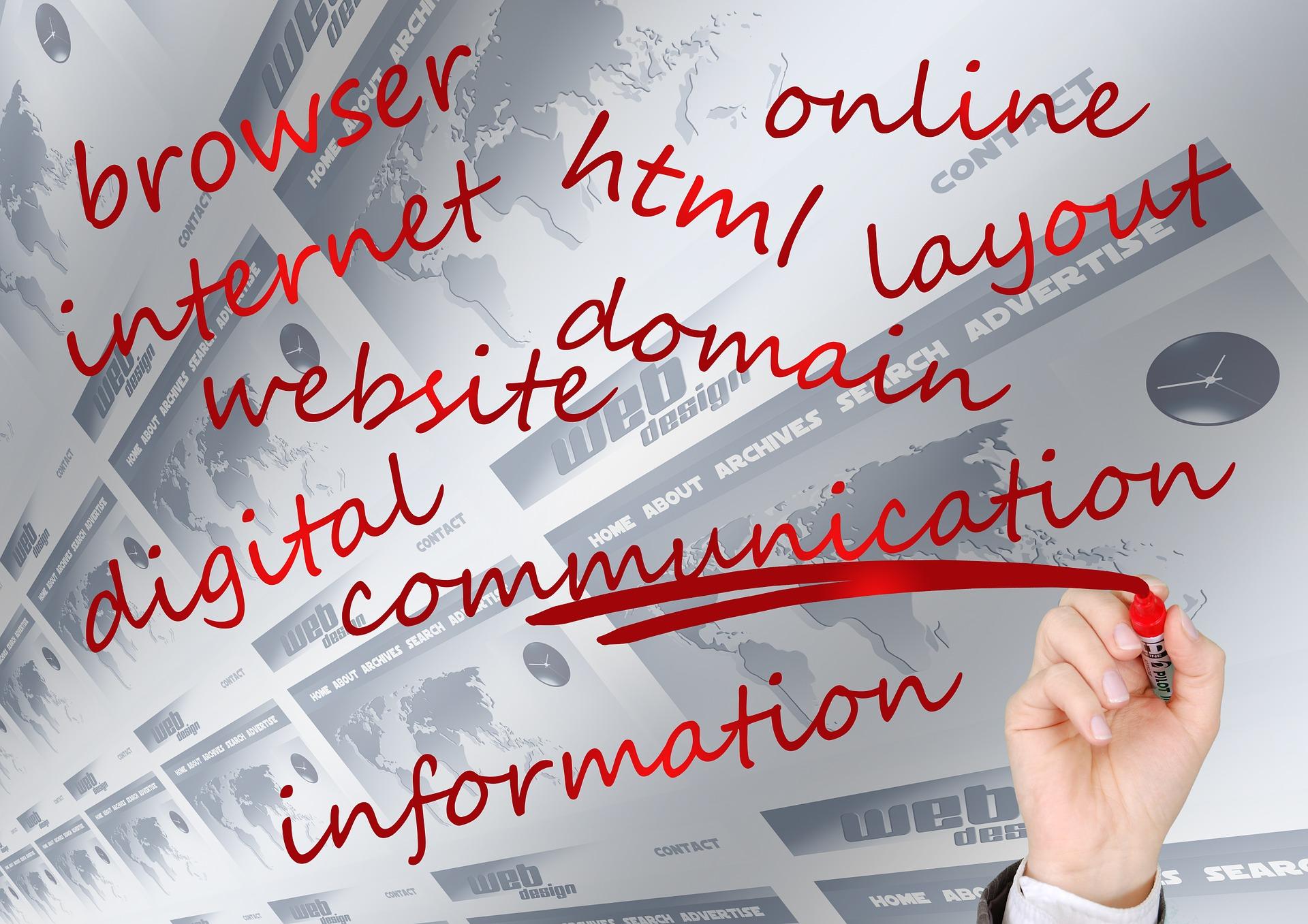 Was ist eine Domain?