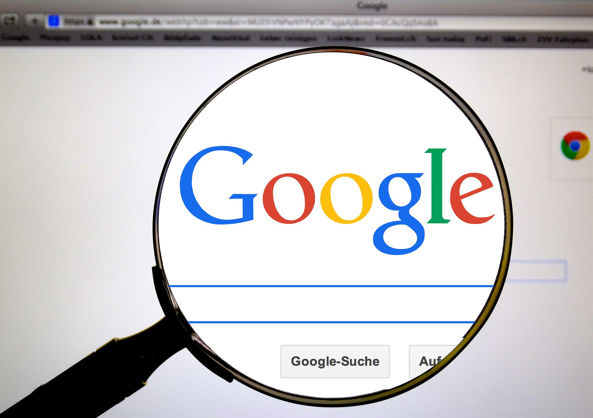 Wie Google bei Hosting-Problemen hilft