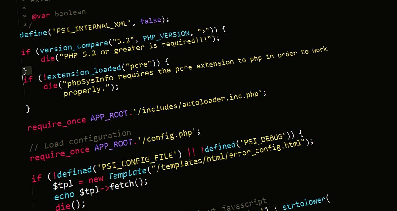 PHP 7 bringt Speed auf die Webseite