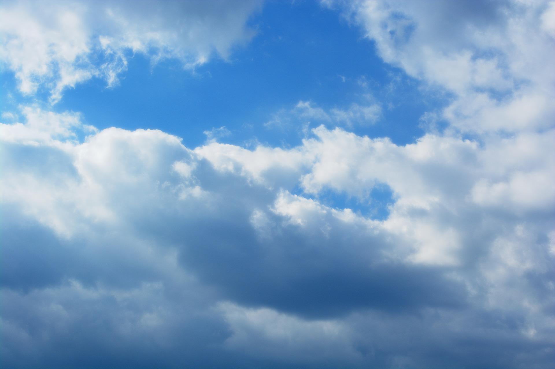 Deutsche Internetwirtschaft boomt – Dank Public Cloud Services