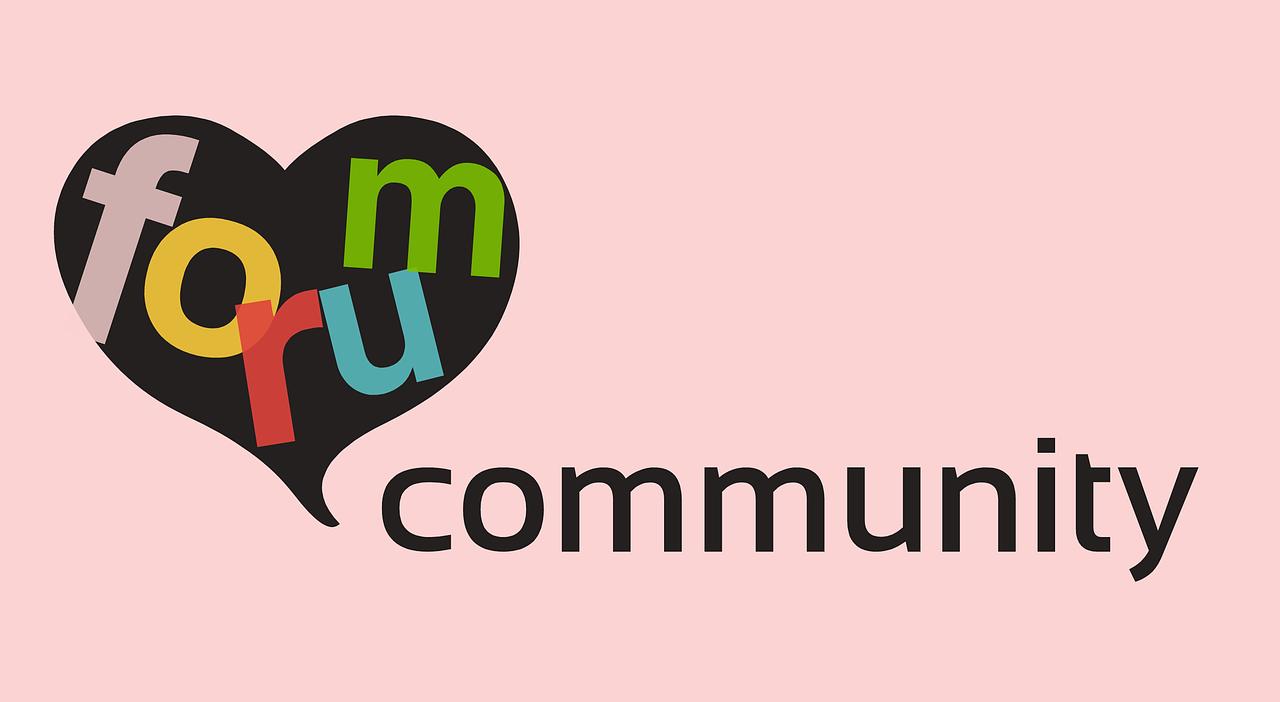 Wie erstellt man ein kostenloses Forum?