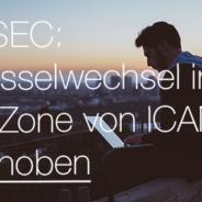 DNSSEC Schlusselwechsel in der Root-Zone von ICANN verschoben