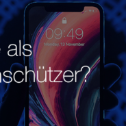 Apples Funktion als Datenschützer?