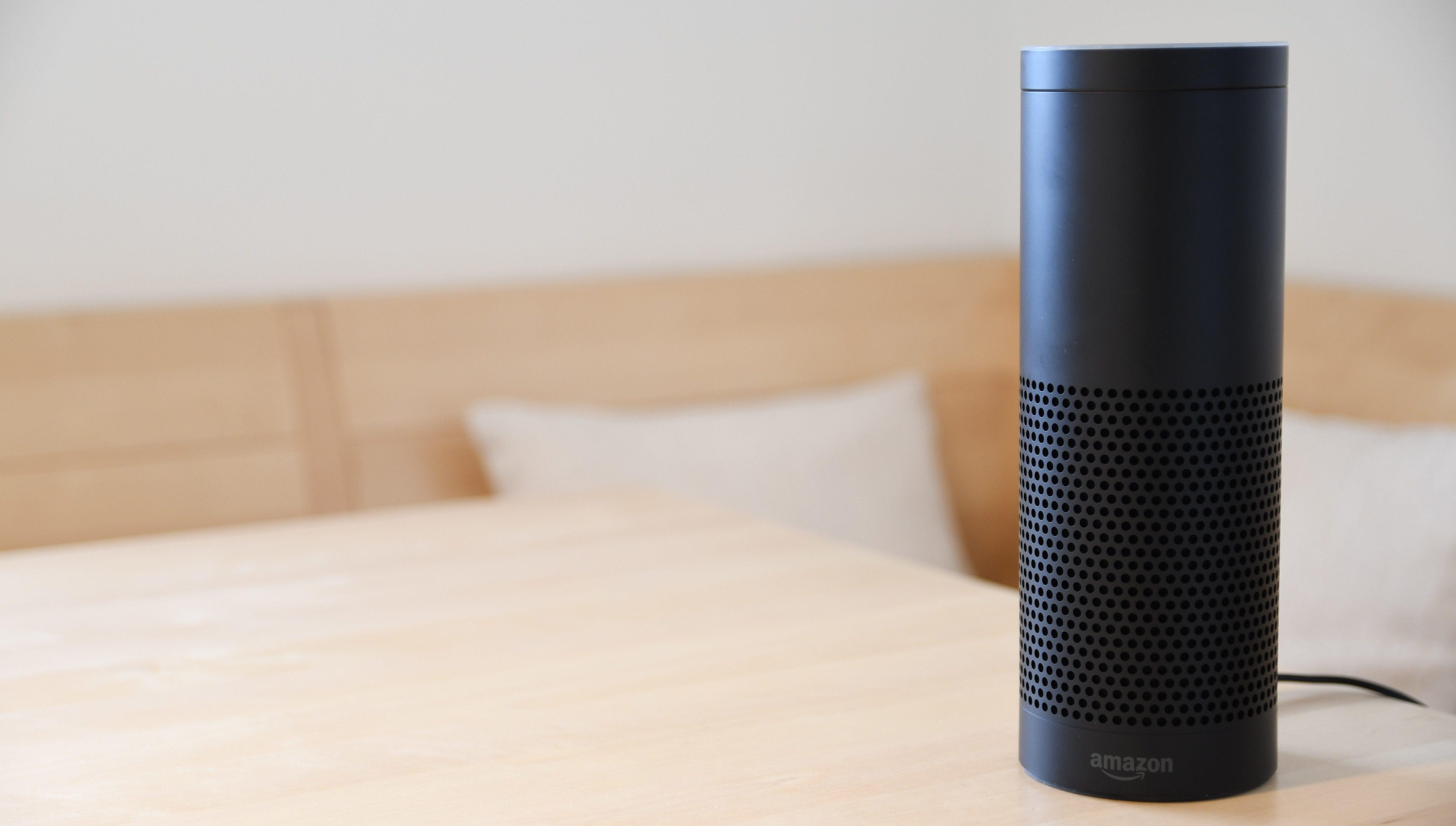 Google zittert vor Amazons Alexa